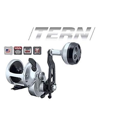 Image of Accurate TX-300L Terne 4.7:1 Lefty Star Drag Reel Reels