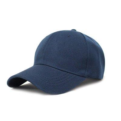fb4e7864a43 Amazon.com   QETUOAD Polo Dad Hat Summer Trucker Cap Plain White Baseball  Caps for Men Black Casual Women Solid Hip Hop Snapback Hats Golf  Adjustable