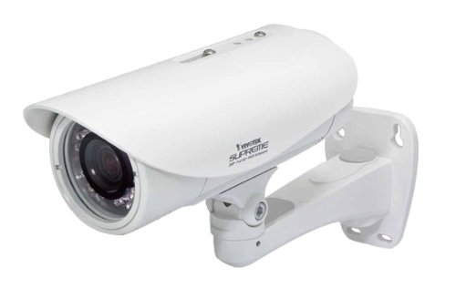 VIVOTEK IP8362 Network Color Camera
