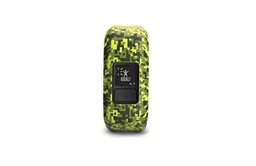 Best Handheld Gps >> Garmin vívofit jr, Kids Fitness/Activity Tracker, 1year