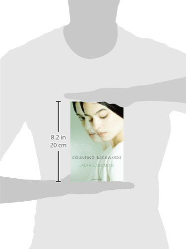 Amazon.com: Counting Backwards (9781442406919): Laura Lascarso: Books