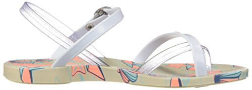 V Ipanema Fashion Beige Sandals Girl's White FwRqET