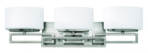 Hinkley 5103AN Contemporary Modern Three Light