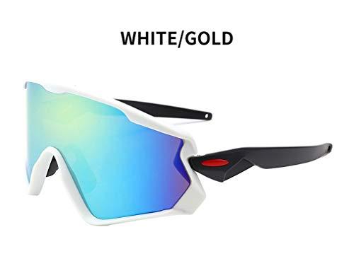 Cycling Glasses Mountain Bicycle Road Bike Sport Sunglasses Mens Cycling Eyewear Gafas Ciclismo Oculos Carretera Occhiali,color01