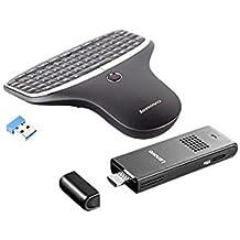 Lenovo Ideacentre Stick 300 Signature Edition PC + Multimedia Remote N5902