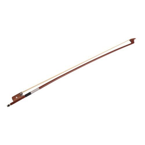 SODIAL(R) GLARRY Rosewood Round Stick Violoncello Cello Bow 4/4 003942