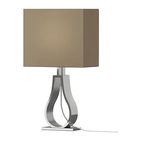 Brand Beautiful lamplight co KLABB brownAmazon Table New TOukZiPX