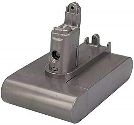 Batería DC45 tipo B 22.2 V 2 A por tornillo para aspirador limpiador pequeño electrodoméstico Dyson: Amazon.es: Grandes electrodomésticos