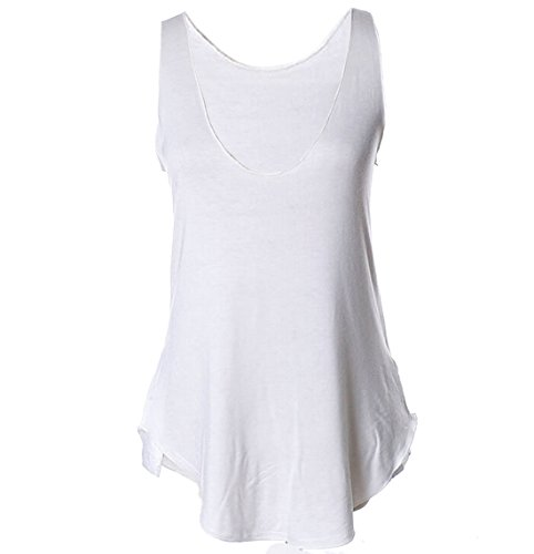 Damen Tanktop - 3 Pack