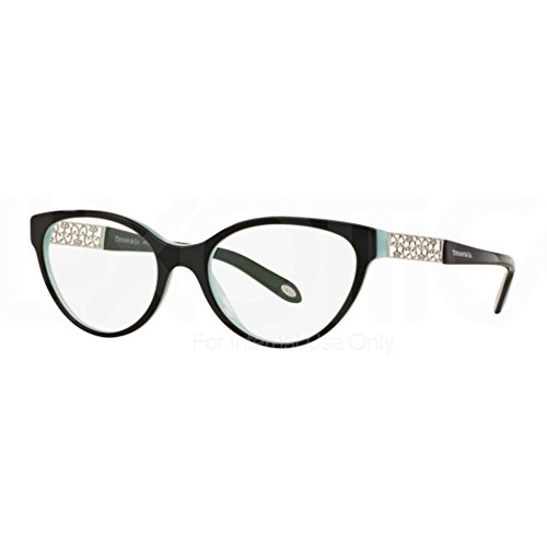 74e6291a51 Eyeglasses Tiffany TF 2129 8055 BLACK BLUE