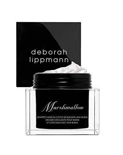 (DEBORAH LIPPMANN Hand Exfoliator, Marshmallow, 57 g)