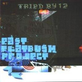 East Flatbush Project - Tried By 12 - Ninja Tune - ZEN 1275 ...