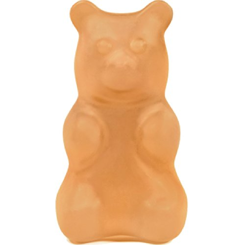 Happy Wax Island Driftwood Soy Wax Melts - Bear Shapes Perfect for Mixing Melts in Your Scented Wax Warmer - Large (8 oz) Pouch - Over 200 Hours Burn Time! by Happy Wax (Image #1)