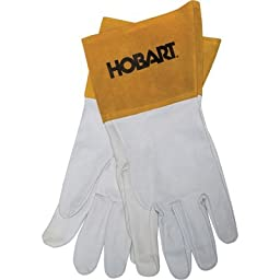 Hobart 770715 Extra Large TIG Welding Gloves