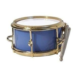 mini snare drum with sticks home kitchen. Black Bedroom Furniture Sets. Home Design Ideas