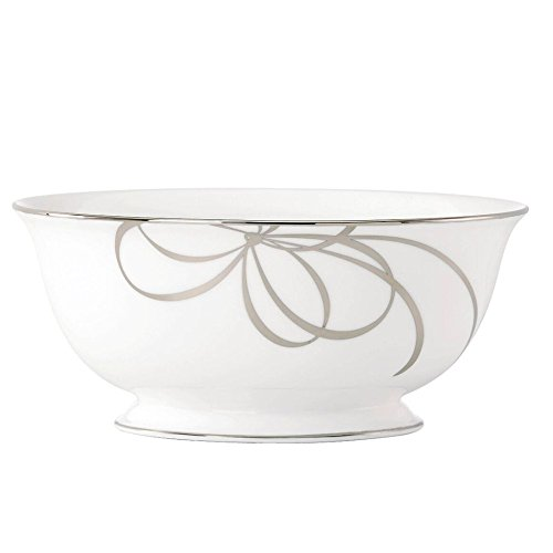Kate Spade Belle Boulevard (kate spade new york Belle Boulevard Serving Bowl)