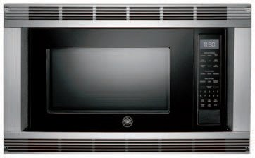 Bertazzoni Design Series MO30STANE 24 2.0 cu. ft. Built-in