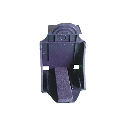 (C3) plástico Refill Inyección de tinta Cartucho de tinta Clip de transporte para Canon...