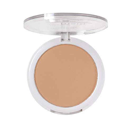 Hot Dream_mimi Powder concealer matte pearl powder powder 8 colors, ladies beauty cushion liquid foundation (D) by Dream_mimi (Image #1)