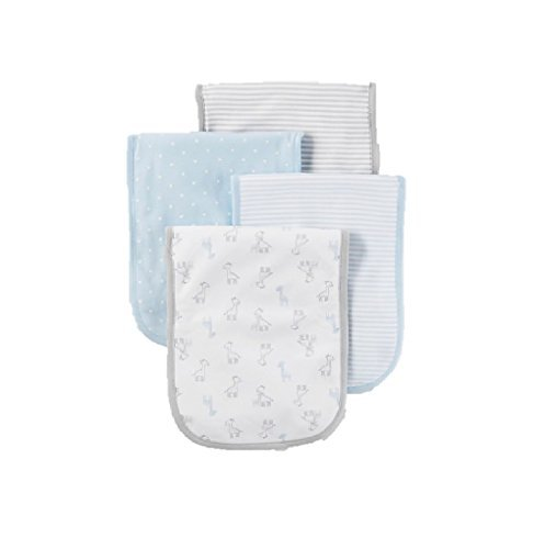 Carters Burp Cloths - 1