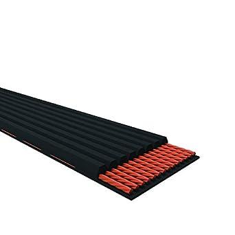 D/&D PowerDrive 880K10 Poly V Belt