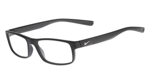 Eyeglasses NIKE 7090 001 MATTE - Glasses Nike Men