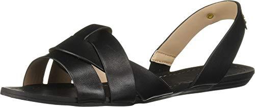 ALDO Deladriewiel Black Leather 37.5 (US Women's 7)