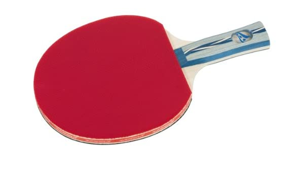 Rucanor Ttb 150 Ii Raquette De Tennis De Table Rouge Racquets