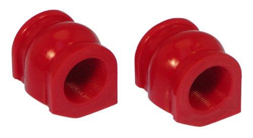 Prothane 8-1127 Red 26.5 mm Front Sway Bar Bushing Kit ()