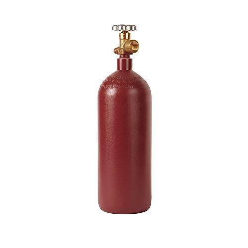 Inert Gas Cylinder - 8