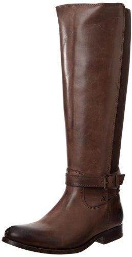 FRYE Women's Melissa Gore Zip Boot