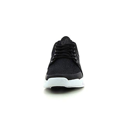 K1X All Net Black Denim Black Denim