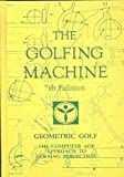 The Golfing Machine, , 0932890067