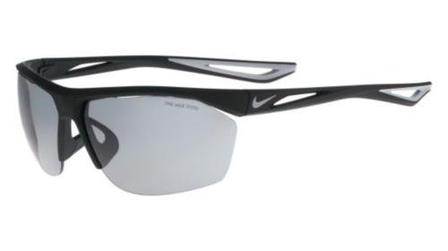 c4dccdb2188 Amazon.com  Nike EV0915-310 Tailwind Sunglasses (Silver Flash Lens ...