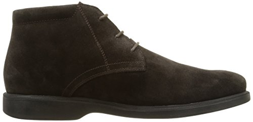 D Boots ABX Geox C6009 Desert Uomo Coffee 2fit Marrone Brayden U Stivali xpUUTSIq