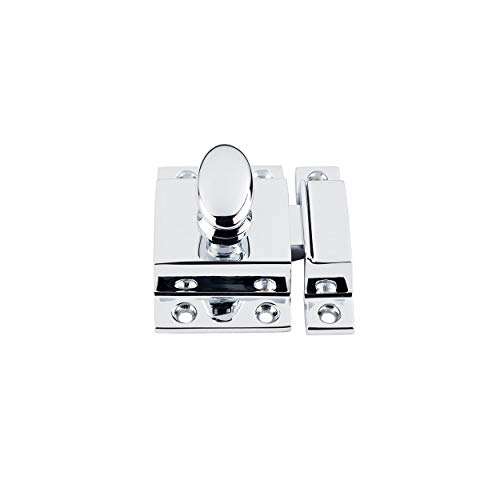 Top Knobs M1780 Additions Collection 2 Inch Cabinet Latch, Polished Chrome