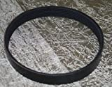 NEW Replacement Rubber BELT Central Machinery 12 Inch PLANER -  West Coast Resale