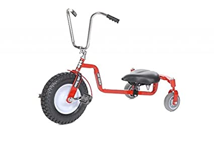 Amazon.com: Dirt King Little Twister Tricycle: Sports & Outdoors