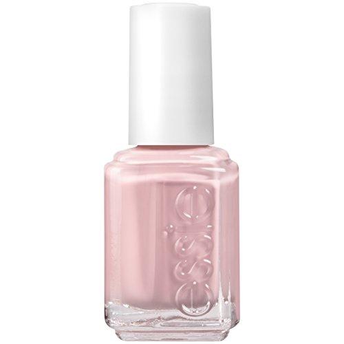 essie nail polish, go go geisha, light pink nail polish, 0.46 fl. oz. -