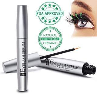 3393592039b Eyelash Enhancer Lash Boost Serum - BTArtbox Eyelash Growth Eyebrow Growth  Serum for Longer, Fuller