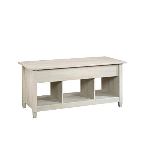 Sauder 419096 Edge Water Lift-top Coffee Table, L: 41.1