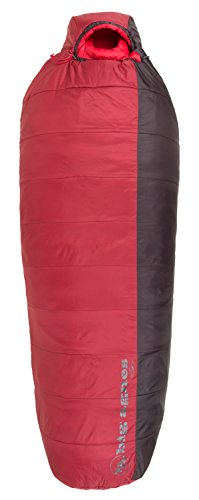 Big Agnes Encampment 15 Degree Synthetic Regular Sleeping Bag
