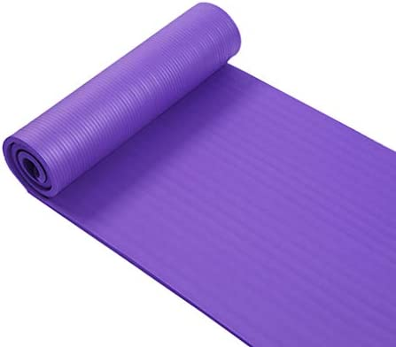 Amazon.com : Four Outdoor Indoor 15mm Foldable Exercise Yoga ...