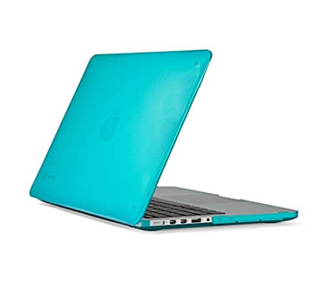 huge selection of 840e9 2bab4 Speck Products SeeThru Case for MacBook Pro 13-Inch with Retina Display