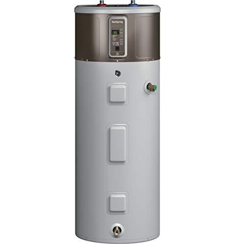 GE GeoSpring GEH50DEEJSC Pro Hybrid Electric Water Heater
