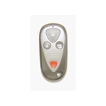 amazon com 2004 2006 acura tl memory 1 keyless entry key remote rh amazon com 2004 Acura TL Service Manual 2004 Acura TL Modded