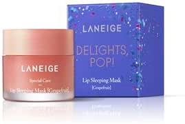 LANEIGE Lip Sleeping Mask 20 g. # Grapefruit