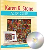 Software : More Quilts by Karen K. Sone