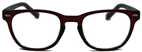 In Style Eyes¨ Relaxed Classic BiFocal Reading Glasses/Tortoise/1.50