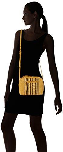 Coco Jaune Pochette Petite Golden Mendigote 8qw5nv67x